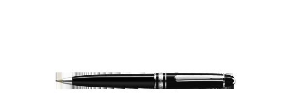 stylo mont blanc prix discount